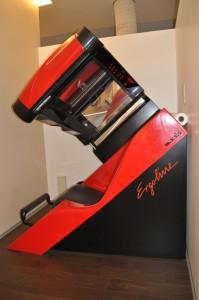 Lampada Viso Esafacciale ERGOLINE CLASSIC 8000 Ultra