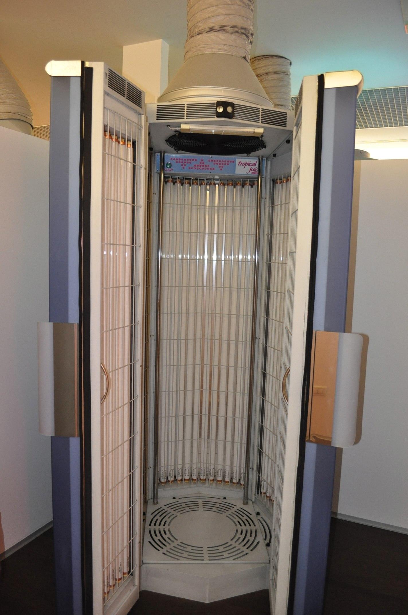 Tenere al caldo in casa 04 02 14 for Obi doccia solare